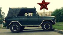 Sofia Communist Tour in Vintage Russian Vehicles, Sofia, City Tours