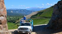 La Plata Canyon 4x4 Tour, Durango, 4WD, ATV & Off-Road Tours