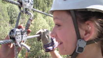 Zip Line and Family Rafting Package, Durango, White Water Rafting