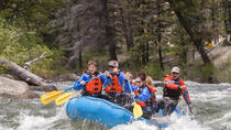 Half-Day Guided Rafting Adventure, Sun Valley, White Water Rafting
