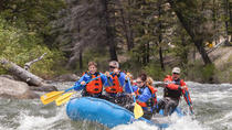Half-Day Rafting Trip, Sun Valley, White Water Rafting & Float Trips