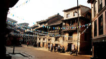 3-Hour Guided Small Group Walking Tour of Bhaktapur at Dawn, カトマンズ