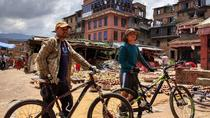 Bhaktapur on Wheels, Kathmandu, Bike & Mountain Bike Tours