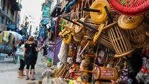 Walking Tour of Kathmandu to Ason Markets, Katmandu