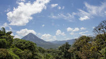 Arenal Hanging Bridges Tour, La Fortuna, Hiking & Camping