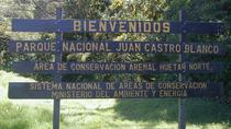 Bird Watching Tour at Juan Castro Blanco National Park, La Fortuna, Eco Tours