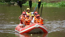Safari Float Tour on Corobicí River, Guanacaste and Northwest, Cultural Tours
