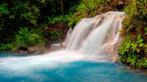 Sensoria Hiking and Hot Springs Tour from Guanacaste, Liberia, Hiking & Camping