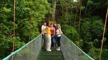 Vandará Hot Springs & Adventures, Liberia, Cultural Tours