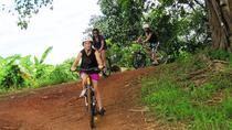 Overnight Chiang Dao Valley Bike Tour, Chiang Mai, Day Trips