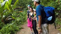 Overnight Doi Inthanon National Park Tour with Hill Tribe Homestay, Chiang Mai, Multi-day Tours