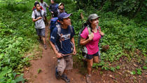 Umphang 4-tägige Trekking-Expedition von Mae Sot, Chiang Mai, Multi-day Tours