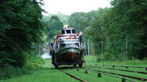 Full-Day Elblag-Ostroda Channel Cruise from Gdansk, Gdańsk, Day Trips