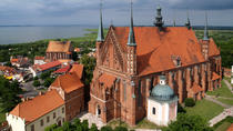 Full-Day Frombork City Private Tour from Gdansk, Gdansk