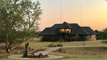 Golfing African Safari Adventure - 6 Day Tour, Johannesburg, 4WD, ATV & Off-Road Tours