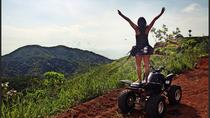 Jaco Canopy Zipline and ATV Combo Adventure, Jaco, 4WD, ATV & Off-Road Tours