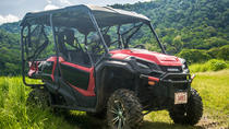 Tour di avventura in buggy guidati di intera giornata, Jaco, 4WD, ATV & Off-Road Tours