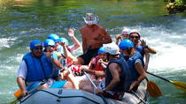 Cetina River 5-Hour Rafting Adventure from Split or Trogir, Split, White Water Rafting