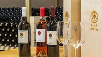 Dalmatian Delights: Food & Wine Tour from Split or Trogir, Split, Wine Tasting & Winery Tours