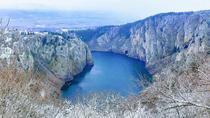 Dalmatian hinterland: Blue & Red Lake in Imotski with Food and Wine tasting, Split, Wine Tasting & ...