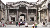 Diocletian's palace in Split, Split, Cultural Tours