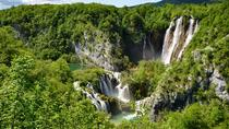Economy trip to National Park Plitvice Lakes from Split or Trogir, Split, Attraction Tickets