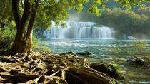 Krka Waterfalls NP and Wine Tasting from Split or Trogir, スプリト