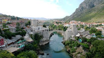 Mostar and Medjugorje Day Trip from Split or Trogir, Split, Full-day Tours