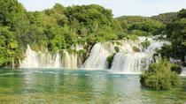 National Park Krka Waterfalls 8 Hour Tour from Split or Trogir, Split, Attraction Tickets