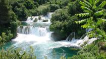 Private Tour zum Nationalpark Krka Wasserfälle von Split oder Trogir, Split, Private Touren