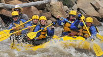 Browns Canyon Half-Day Whitewater Rafting Tour, Buena Vista, White Water Rafting