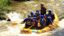 Clear Creek Gold Rush Whitewater Rafting, Breckenridge