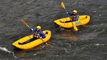 Inflatable Kayak Half Day Excursion, Breckenridge, Kayaking & Canoeing