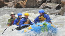 Numbers and Narrows Rafting en eau vive, Breckenridge, White Water Rafting