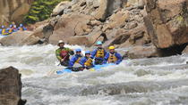 Numbers Half Day Whitewater Rafting, Breckenridge, White Water Rafting