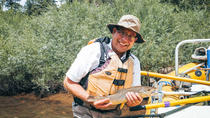 Two Hour Walk & Wade Fly Fishing, Breckenridge, 4WD, ATV & Off-Road Tours