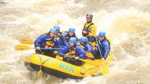 Upper Clear Creek, Breckenridge, White Water Rafting & Float Trips