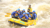 Upper Clear Creek Whitewater Rafting, Breckenridge, White Water Rafting & Float Trips