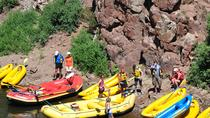 Upper Colorado Full Day Scenic Float, Breckenridge, White Water Rafting & Float Trips