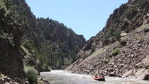 Upper Colorado Half Day Scenic Float, Breckenridge, White Water Rafting & Float Trips