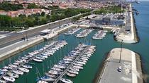 2 Hour Lisbon Sunset and Wine Sailing Tour, Lisbon, Sailing Trips