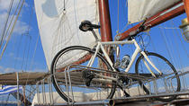 Bike Tour with Boat Sailing Trip in Lisbon, Lisbon, Bike & Mountain Bike Tours