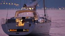 Lisbon sail at night, Lisbon, Sailing Trips