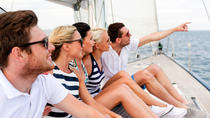 Small-Group 2-Hour Lisbon Sailing Tour, Lisbon, Sunset Cruises
