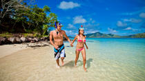 All-Inclusive Private Beach Experience in the Yasawas from Nadi or Denarau, Denarau Island, ...