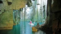Majestic Sawa-I-Lau Caves Day Trip by Seaplane, ナンディ