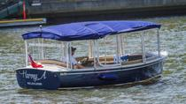 2-Hour Self-Drive Boat Hire on the Yarra River, Melbourne, Boat Rental