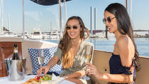 Luxury Private 90min Wine and Cheese Yarra River Cruise, Melbourne, Day Cruises