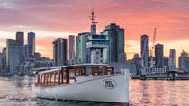 Melbourne Waterways Photography Cruise, Melbourne, Cultural Tours