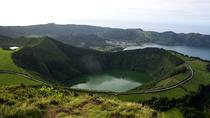 Hiking Tour: Sete Cidades Discovery from Ponta Delgada, Azores, Hiking & Camping
